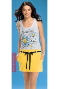 287 PDV ночная сорочка женская