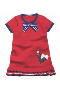 372/1 GKDT платье для девочек