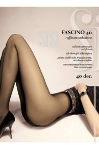 FASCINO 40 Колготки жен.