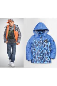 448 BZWL куртка для мальчиков