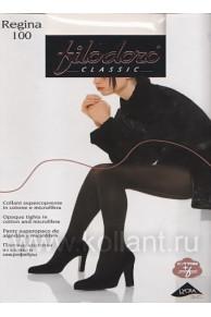 REGINA 100 3д колготки женские