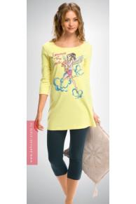 293 PML пижама женская