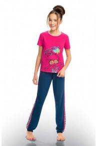 467 GNTP пижама для девочек