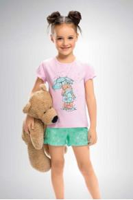 380 GNTH пижама для девочек