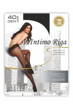 ЭРА - INTIMO RIGA 40 колготки