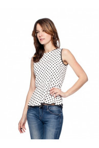 25102 блузка