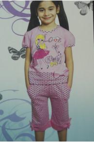 85065 пижама для девочек