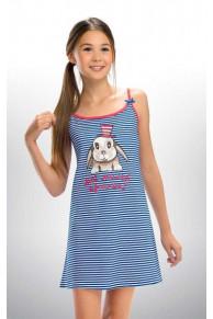 466 GND ночная сорочка для девочек