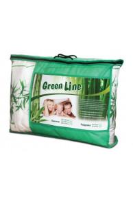 Подушка 70/70 GREEN LINE Бамбук