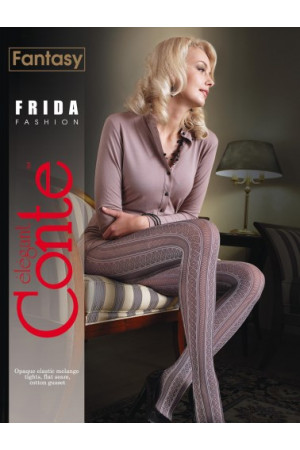 Conte - FANTASY FRIDA 50 колготки жен