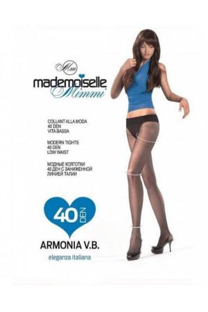 MADEMOISELLE MIMMI - ARMONIA 40 V.B. колготки