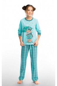 464 GNJP пижама для девочек