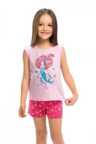 384 GNVH пижама для девочек