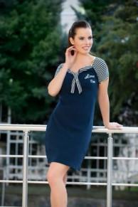 4290 Платье