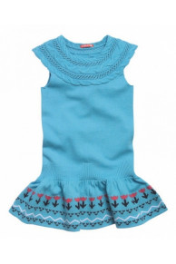 374/2 GKDT платье для девочек