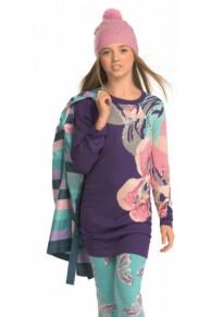 478 GKDJ платье для девочек