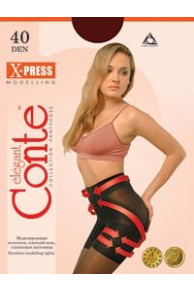 X-PRESS 40 XL колготки