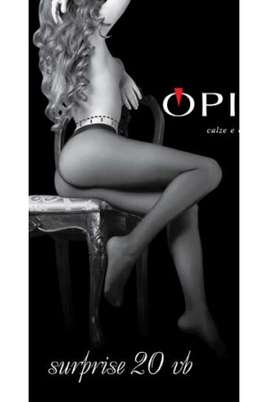 OPIUM - SURPRISE 20 VB колготки женские