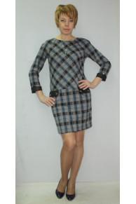 833-3 Платье женское