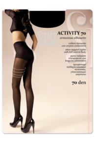 ACTIVITY 70 колготки жен