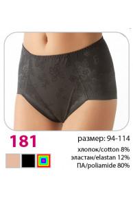 181-1 Трусы женские