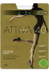 ATTIVA 40 колготки женские