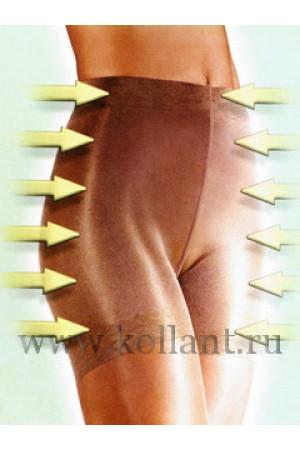 FRANZONI - CONTROL TOP 20/70 колготки жен