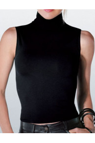 T-SHIRT LOS ANGELES футболка жен ( б/рук-стойка)