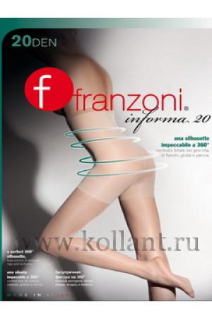 FRANZONI - INFORMA 20 колготки жен