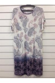 0844-2 Платье