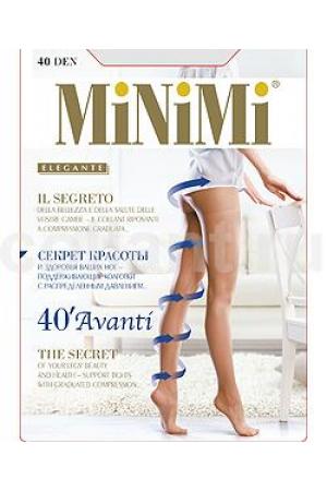MINIMI - AVANTI 40 колготки жен.