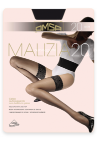 MALIZIA 20 чулки женские