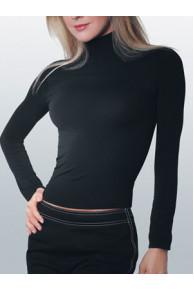 T-SHIRT COLORADO водолазка жен (стойка, д/рук)
