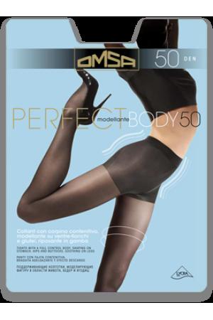 Omsa - PERFECT BODY 50 колготки жен