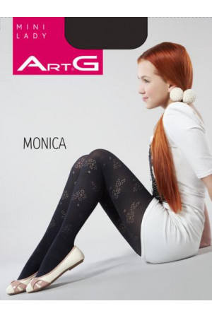 Art G mini Lady - MONICA 50 (1) колготки дет.