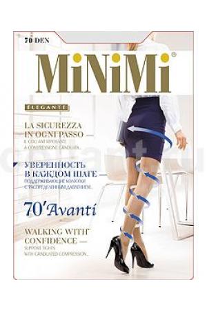 MINIMI - AVANTI 70 колготки жен.
