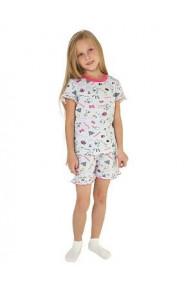 841256 пижама дев.