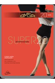 SUPER 20 колготки женские