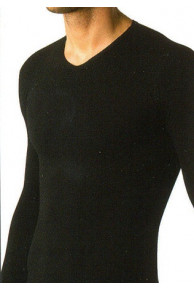 T-SHIRT V MANICA LUNGA UOMO футболка муж.