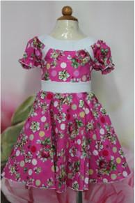 Оленька (А0196) - Платье для дев.