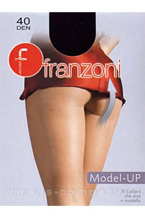 FRANZONI - MODEL UP 40XL колготки женские