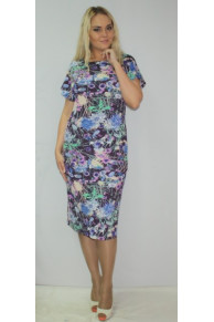 20754 Платье женское