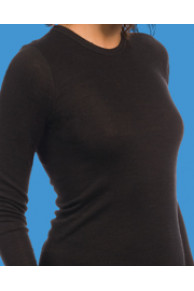 1/59/793 футболка-термо д/р жен ( -35`C)