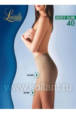 LEVANTE - BODY SLIM 150/40 колготки жен