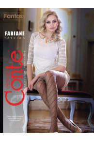 FANTASY FABIANE 20 колготки жен (спираль)