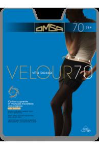 VELOUR 70 V.B.3д колготки женские