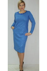 1256-3 Платье женское