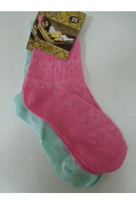 Караван ЛЮСИ носки женские