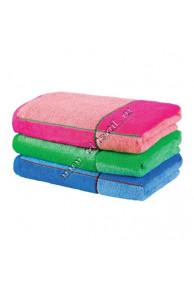 Азия AY03 VAS 65*135 полотенце махровое
