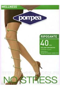 RIPOSANTE 40 Pompea колготки жен